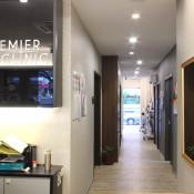 Premier Clinic (TTDI) Walkway 3