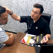 Premier Clinic (KL City) - Consultation