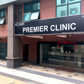 Premier Clinic (KL City) - Exterior View