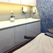 Premier Clinic (KL City) - Treatment Room