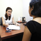 Premier Clinic (Puchong) - Consultation Room