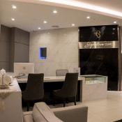 Signature Clinic - Front Desk