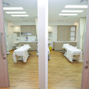 Signature Clinic - Treatment Room