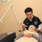 Sliq Clinic - Treatment Room 3