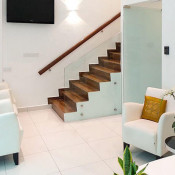 Smart International Aesthetic Clinic - Waiting Area