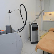 Smart International Aesthetic Clinic - Treatment Room