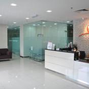 Q & M Dental Centre (Solaris) - Interior View (with Rooms)