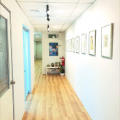 Teh Orthodontics - interior view 2