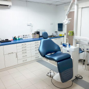 Teh Orthodontics - treatment room 1