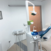 Teh Orthodontics - treatment room 2