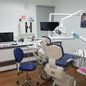 Tiew Dental Clinic (Sg. Long) - Treatment Room