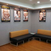 Tiew Dental Clinic (Sg. Long) - Waiting Area