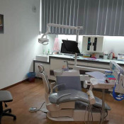 Tiew Dental Clinic (Taming Jaya) - Treatment Room
