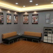 Tiew Dental Clinic (Taming Jaya) - Waiting Area