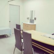Dr Wai Clinic (Subang Jaya) - Consultation Room