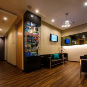 Wong & Sim Dental Surgery (Summerton) - Reception Area