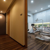 Wong & Sim Dental Surgery (Summerton) - Treatment Room
