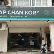 YAPCHANKOR Pain Treatment Centre (Setapak) - Front View