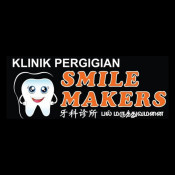 Smile Makers Dental Clinic (Klinik Pergigian Smile Makers)
