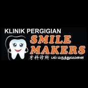 Smile Makers Dental Clinic - Setia Alam