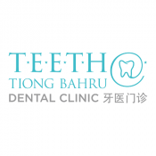 Teeth @ Tiong Bahru
