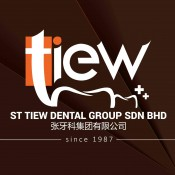 Tiew Dental Centre (Bukit Indah JB)