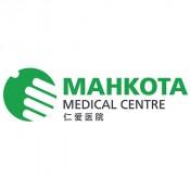 Pusat Dermatologi Mahkota