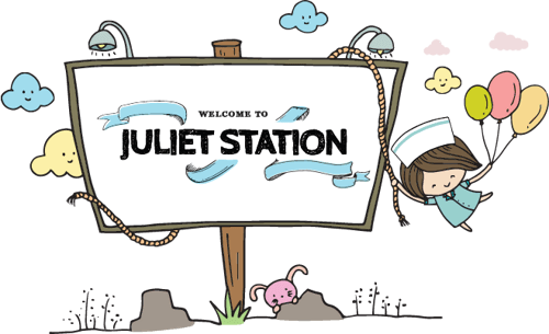 Welcome to Juliet Station