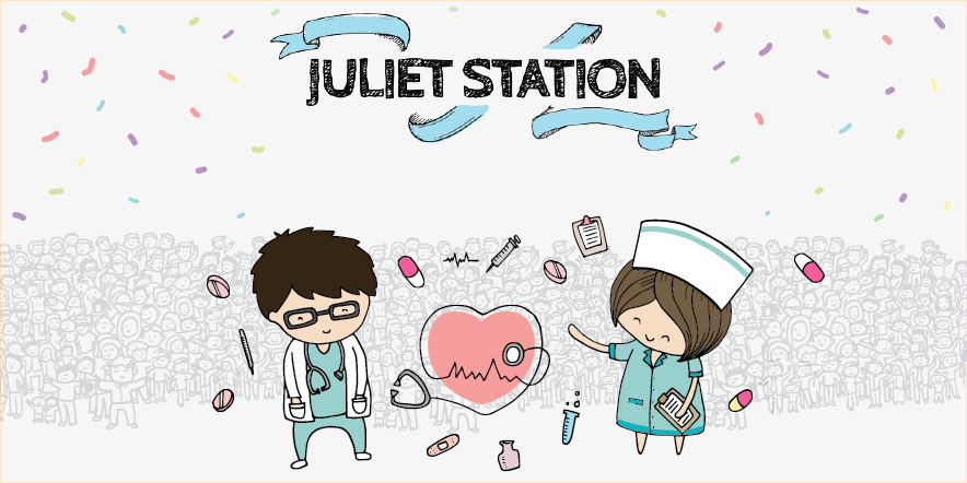 Juliet Station by MyDoc Asia