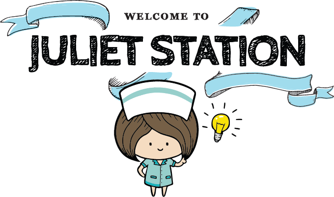 Juliet Stations by Erufu Care